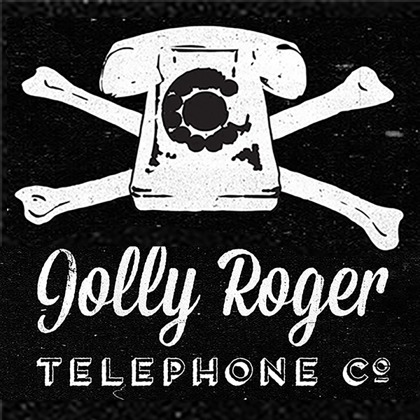 Jolly Roger Telephone Company, saving the world from bad telemarketing