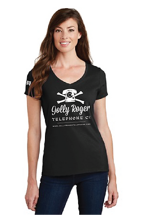 Jolly Roger T-Shirt - Women's