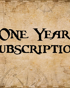 'Deep Six' - 1 Year Subscription (unlimited)