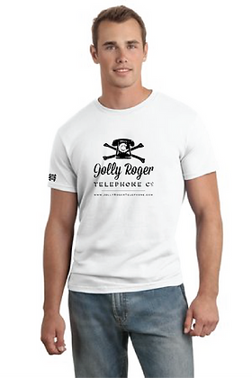 Jolly Roger T-Shirt - Men's
