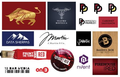 Logos at a glance