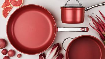 Farberware ColorTech Cookware