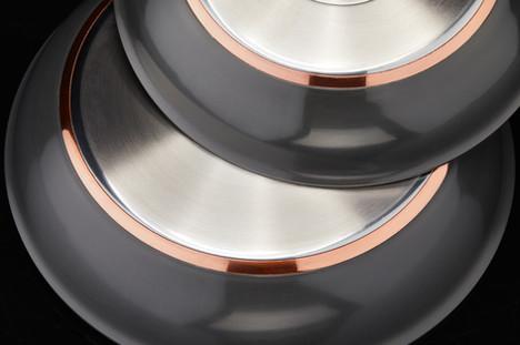 Anolon Nouvell Copper Cookware