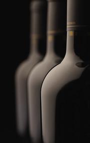 Heston Vineyard