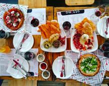 Ottimo Table