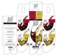 Better Box Wines exterior box