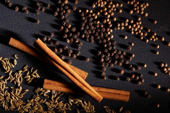 Ottimo Toasted Spice Rub