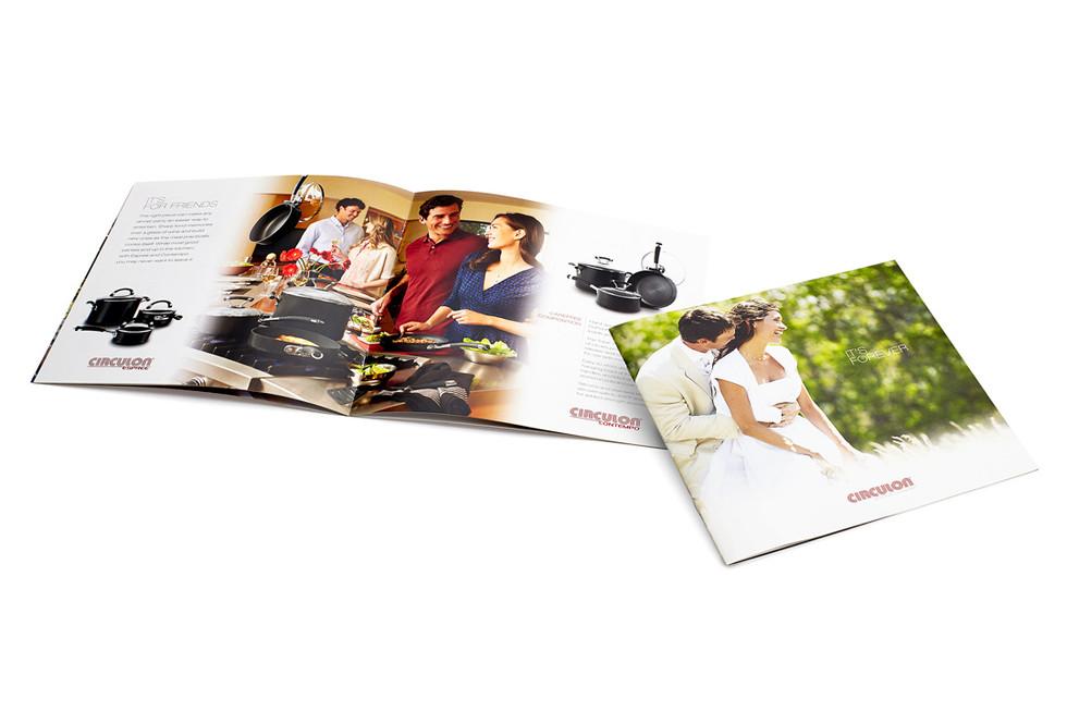 Circulon Bridal Brochure