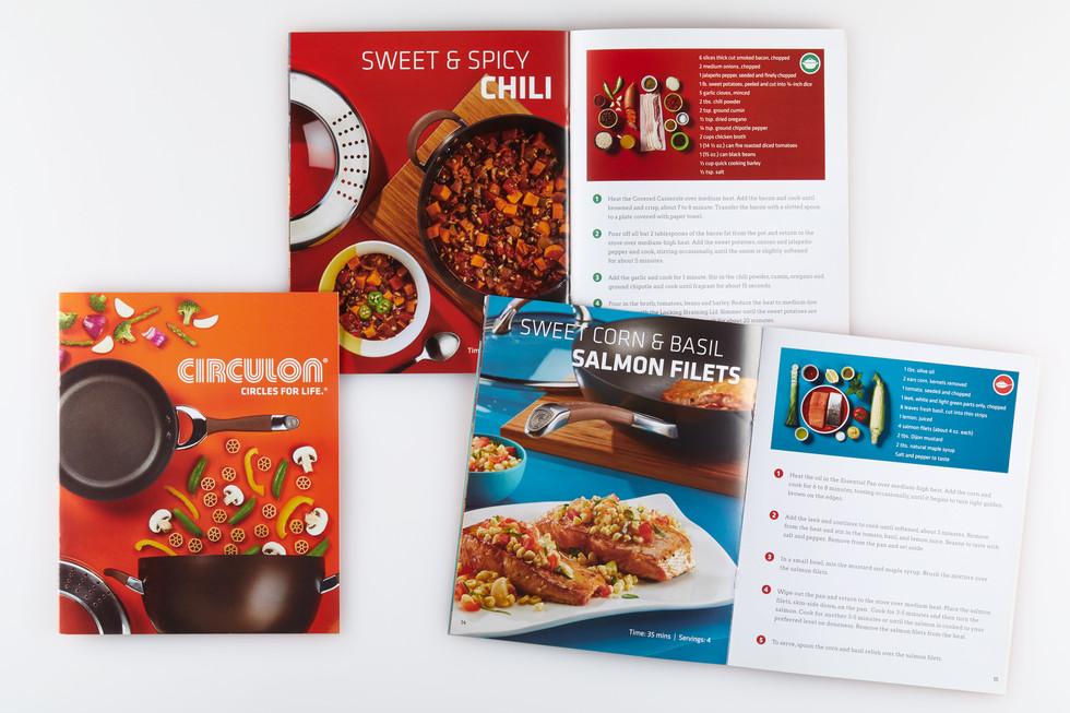 Circulon Recipe Booklet