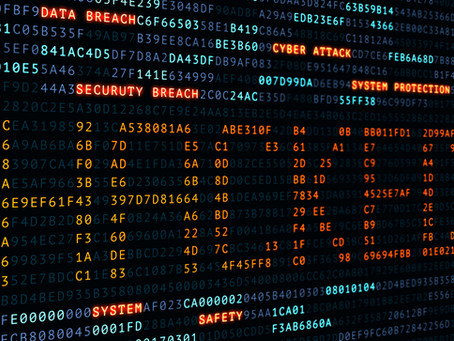 Cyber Risiken: Ein nahezu unkontrollierbares Risiko