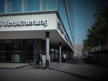 CSS gibt tausende Kunden an Zürich ab.