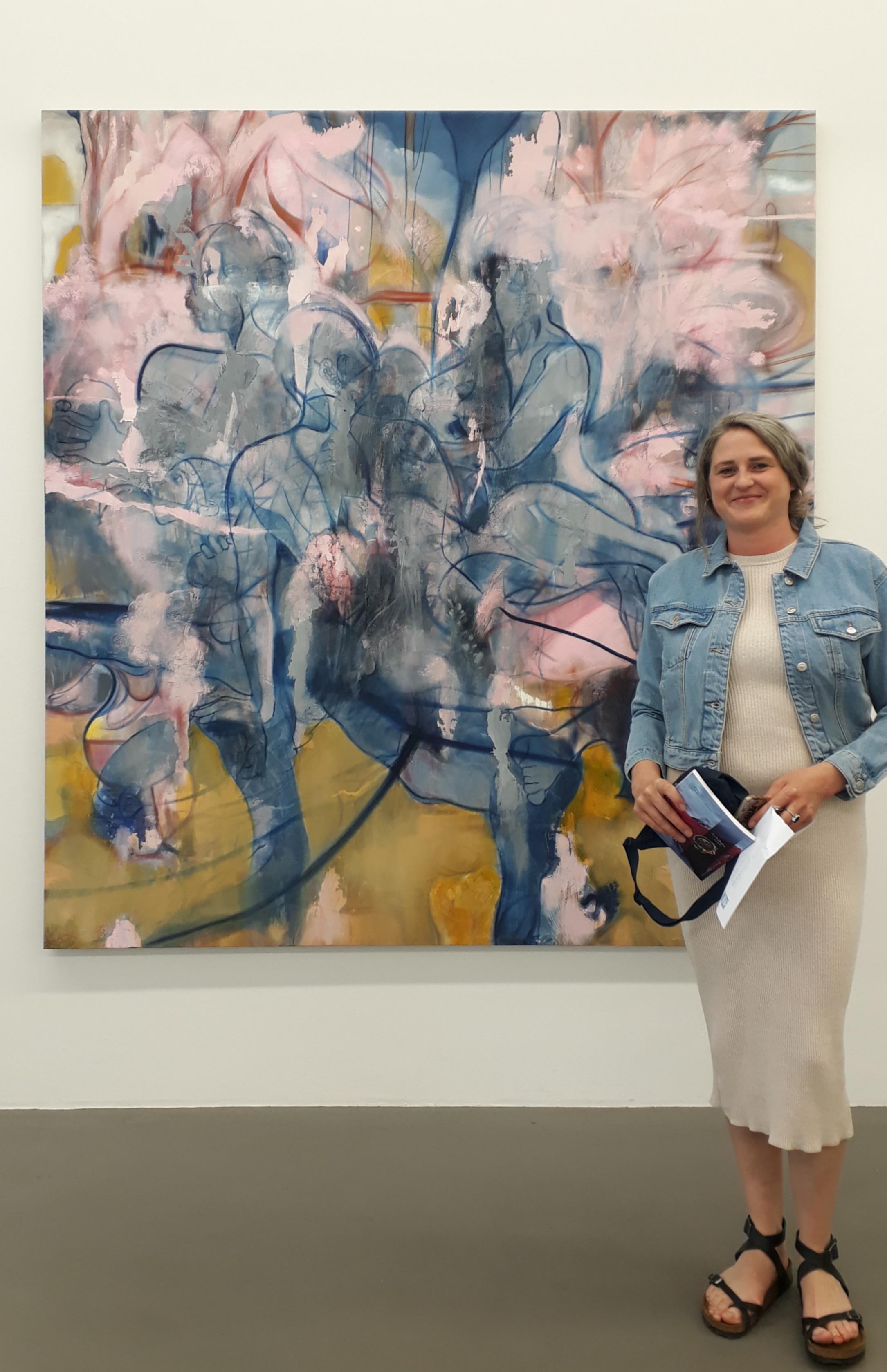 Louise Thomas director
