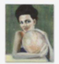 Oil painting Burnt Sienna Art School Berlin