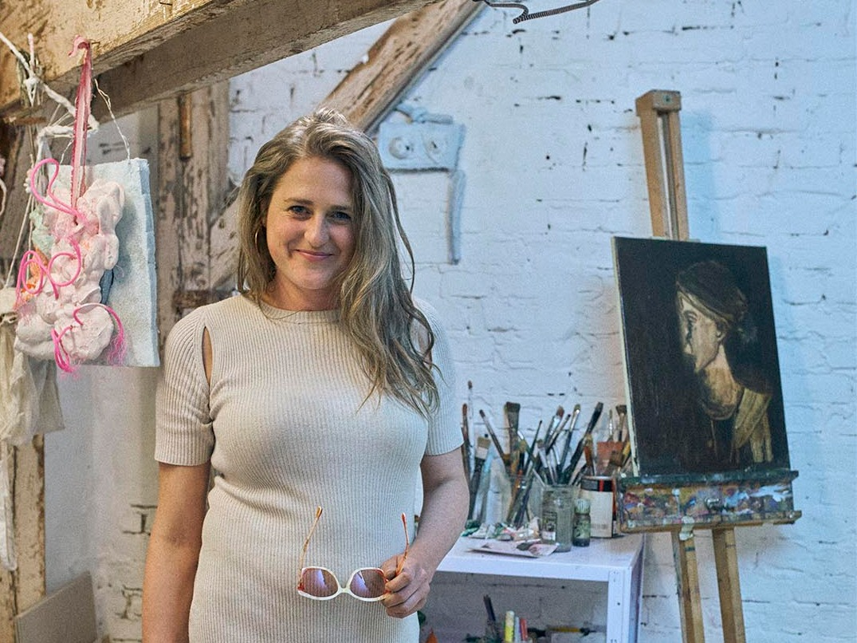 Louise Thomas director 2020