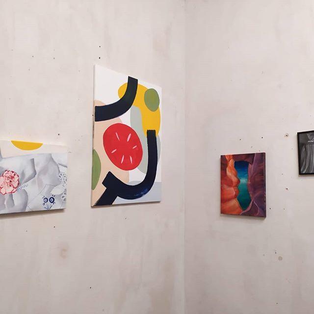 Ausstellung student work