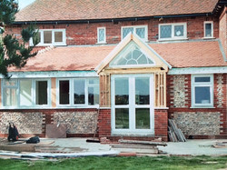 Glass and Flint Extension