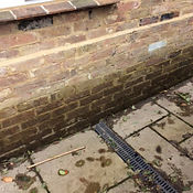 Damp treatment Chichester