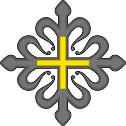 armorial banner seal 1190