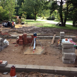 Foundations for an extension