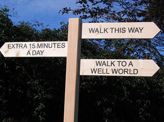 3 way fingerpost