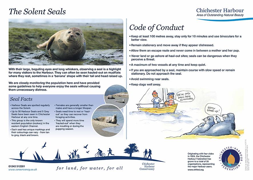 Solent Seals