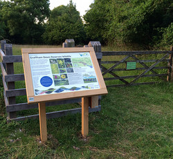 Graffham Nature Reserves