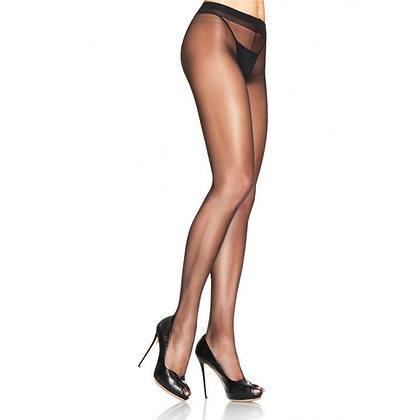 Leg Avenue - Basic Panty - Schwarz