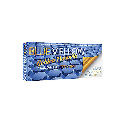 Pharmquests - Blue Mellow Erektion Pillen