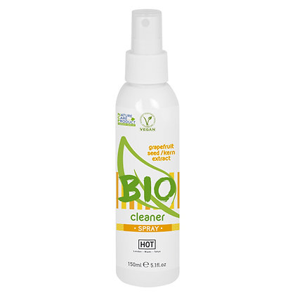 HOT Bio - Reinigungsspray - 150 ml