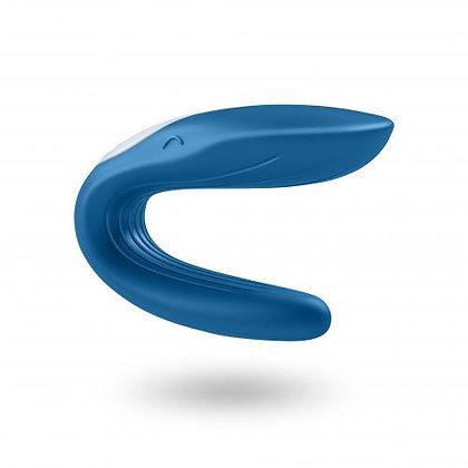 Partnertoys - Whale Paarvibrator