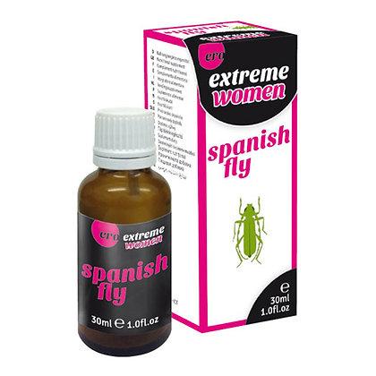 Ero by Hot - Spanish Fly für Frauen - Extrem - 30 ml