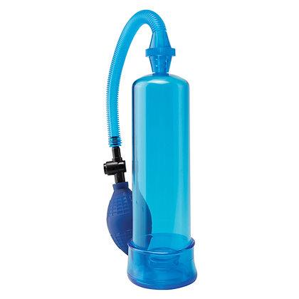 Pump Worx - Anfänger Power Pumpe - Blau