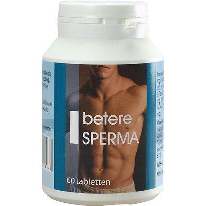 Morningstar - Better Sperm