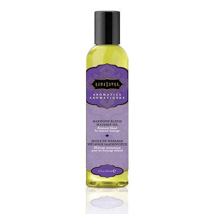 Kama Sutra - Harmony Blend Massage Oil - 236 ml