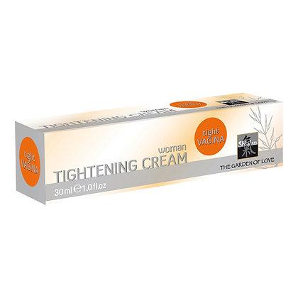 Shiatsu - Verengende Creme für Frauen - 30 ml