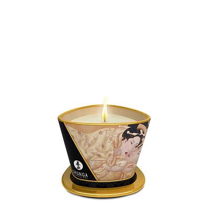 Shunga - Massagekerze Desire & Vanille - 200 ml