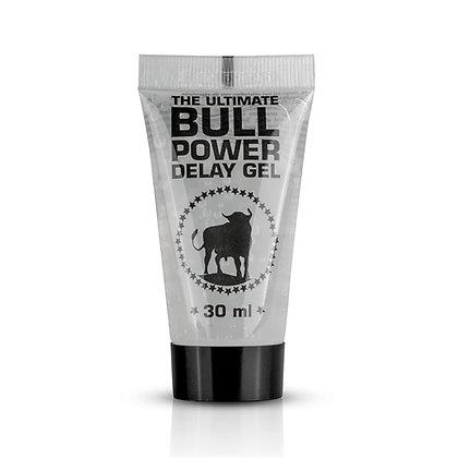 Cobeco Pharma - Bull Power Delay Gel - 30 ml