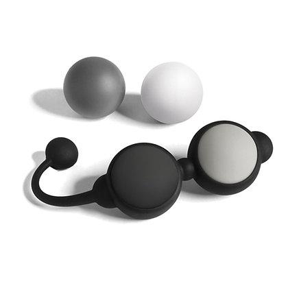 Fifty Shades of Grey - Liebeskugel-Set