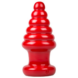 Große Buttplugs