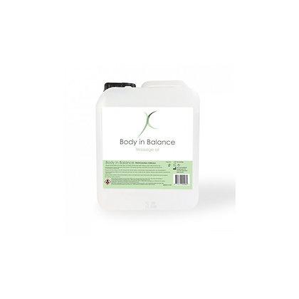 Asha International - Body to Body Oil - 5000 ml