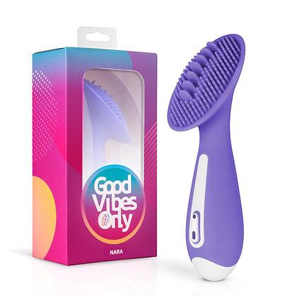 Good Vibes Only - Nara Klitorisstimulator