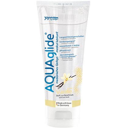 Joydivision - AQUAglide Vanille-Gleitmittel - 100 ml