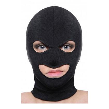 Master Series - Facade Bondage Maske