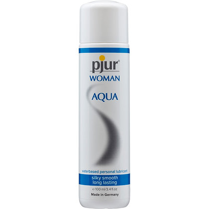 Pjur - Woman AQUA - 100 ml