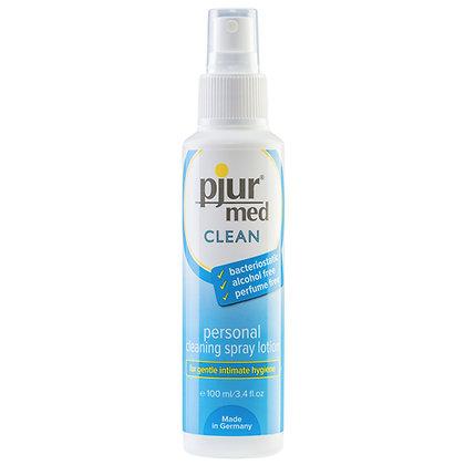 Pjur - medical CLEAN Spray - 100 ml