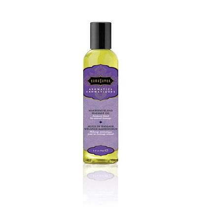 Kama Sutra - Harmony Blend-Massageöl - 59 ml