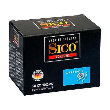 Sico - Marathon - 50 Kondome
