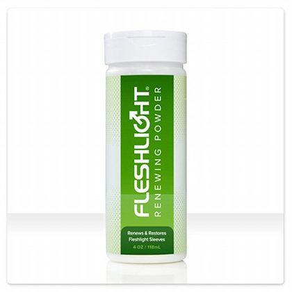 Fleshlight - Pflegepuder - 118 ml