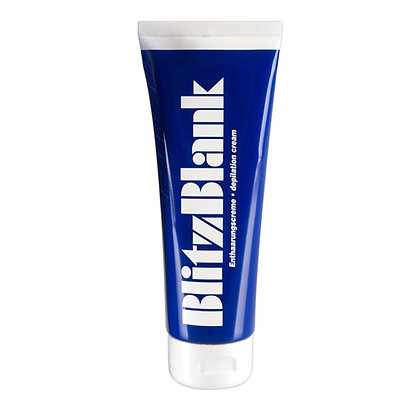 You2Toys - Blitz Blank - Enthaarungscreme - 125 ml