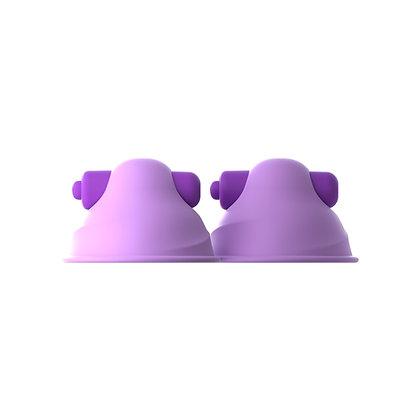 Fantasy For Her - Nipple Suck-Hers vibrierende Nippelsauger